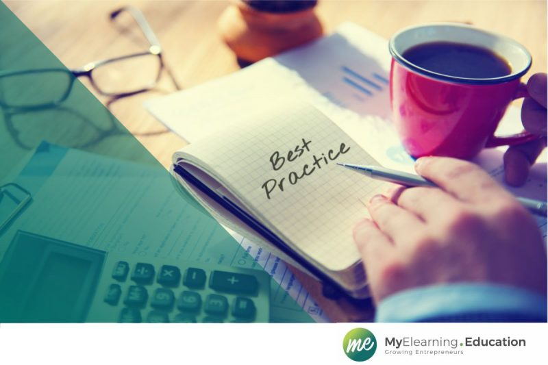 Best Accounting Practices