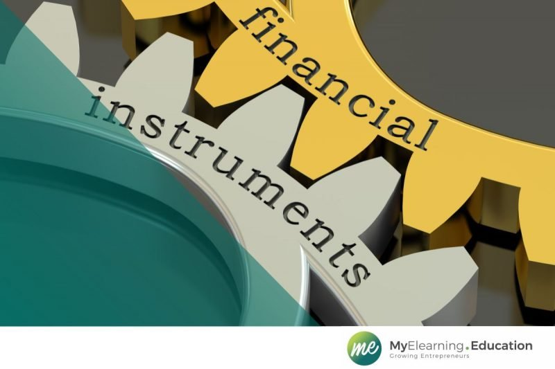 Manage Financial Instruments