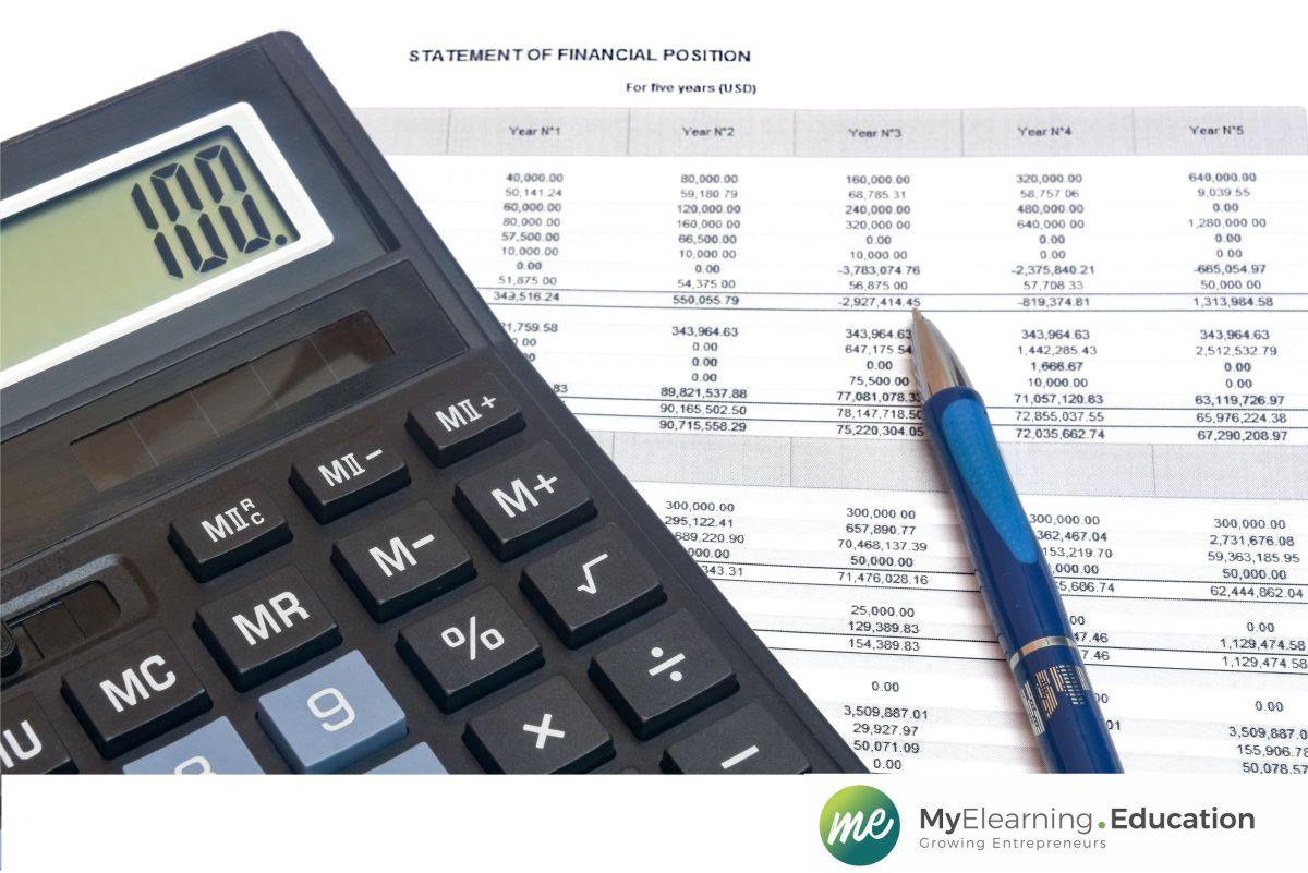 Finance Statement