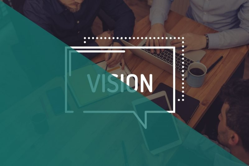 How to develop your self-awareness to develop your vision