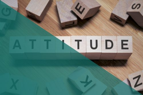 How to improve your attitudes and belief system