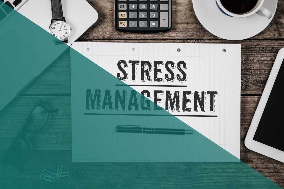 How to manage stress more effectively