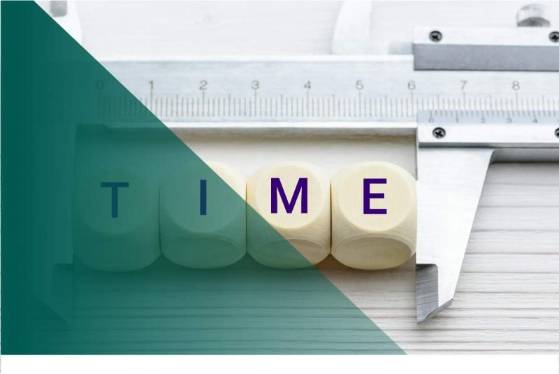 The benefits of time optimisation