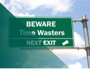 Manage Time Waster